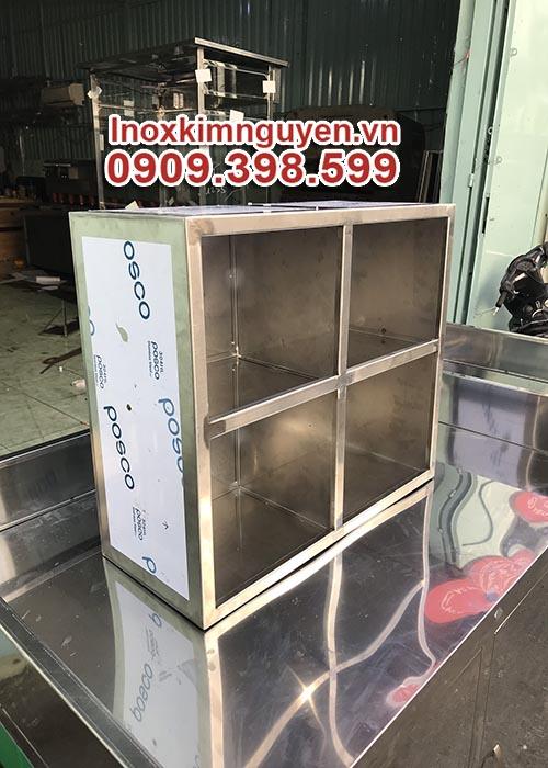Tủ Inox 304 KN000001