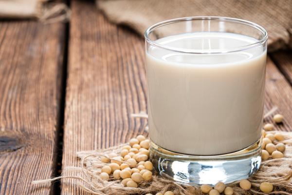 Cách làm sữa đậu nành kiểu mới lạ