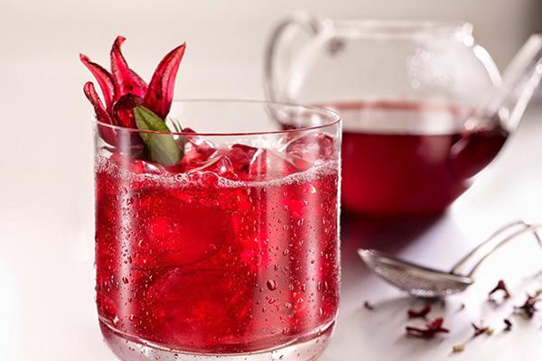 Cách ngâm hoa atiso đỏ ngon nhất ở nhà