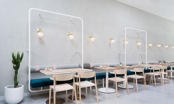 Top 6 mô hình quán trà sữa đẹp, lợi nhuận cao được yêu thích nhất